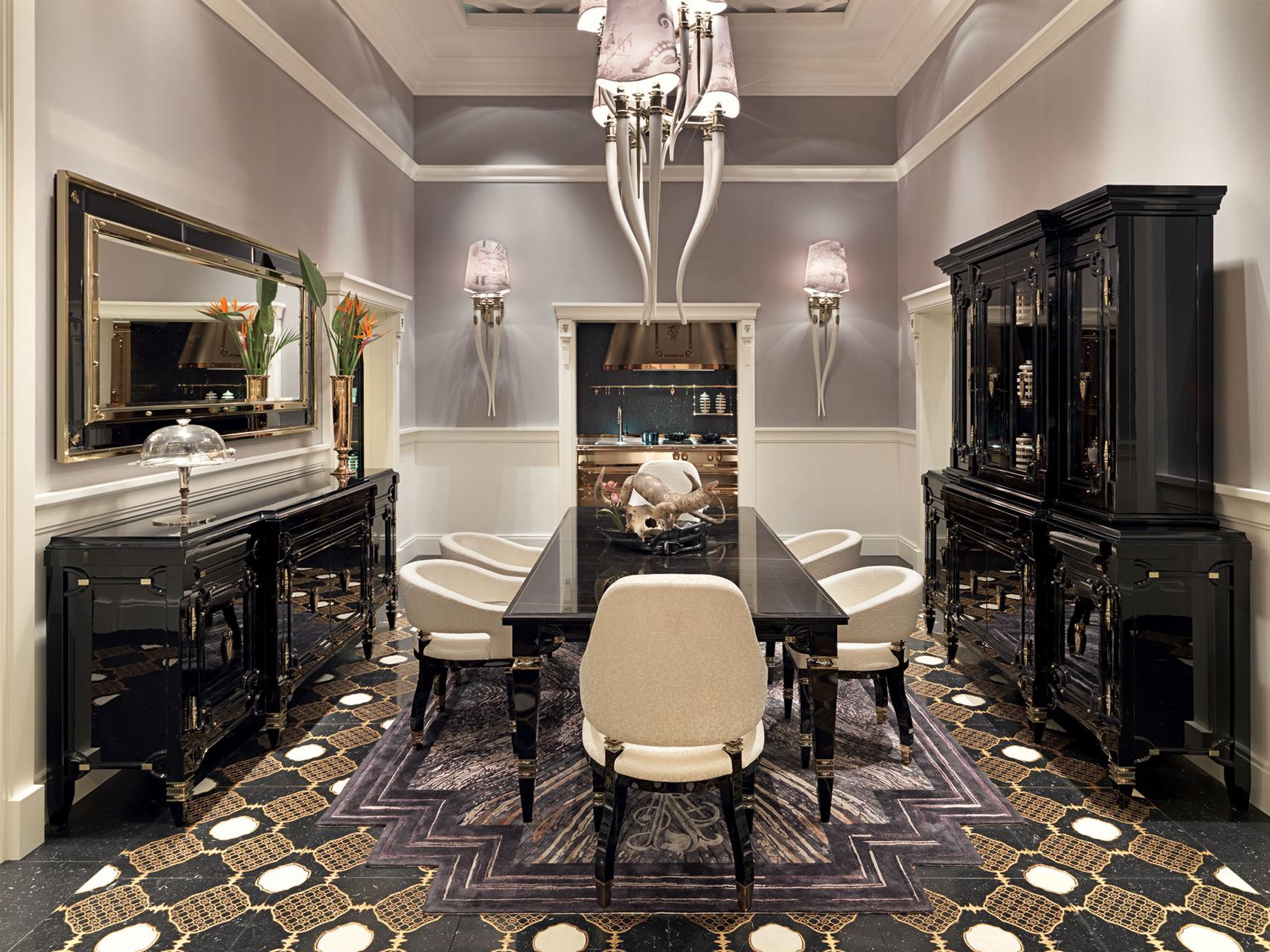 Windsor Diningroom Visionnaire Home Philosophy