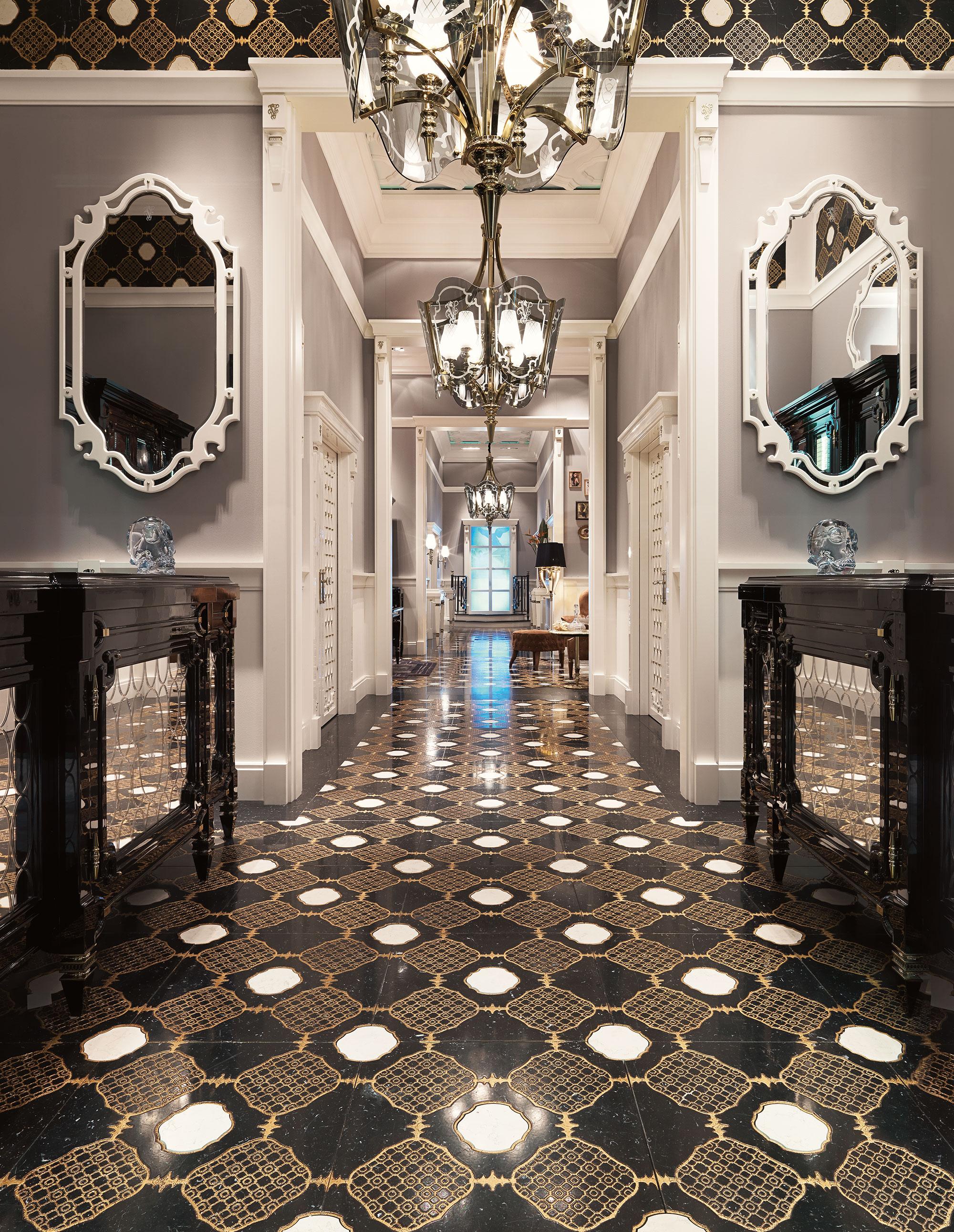 Livingroom Visionnaire Home Philosophy # Muebles Boutique Srl