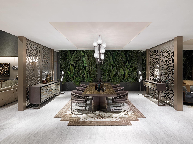 Diningroom Visionnaire Home Philosophy # Muebles Boutique Srl