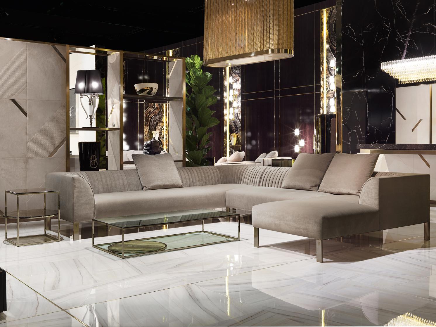 Capitol livingroom visionnaire home philosophy for Modern furniture sites
