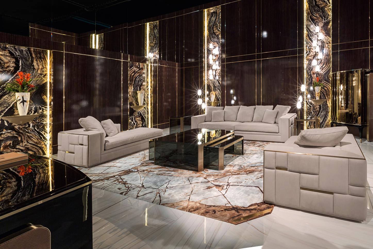 Babylon Livingroom Visionnaire Home Philosophy