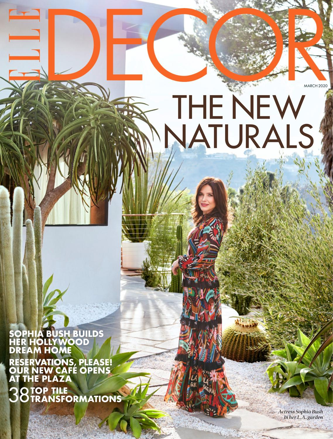 Elle Decor - USA