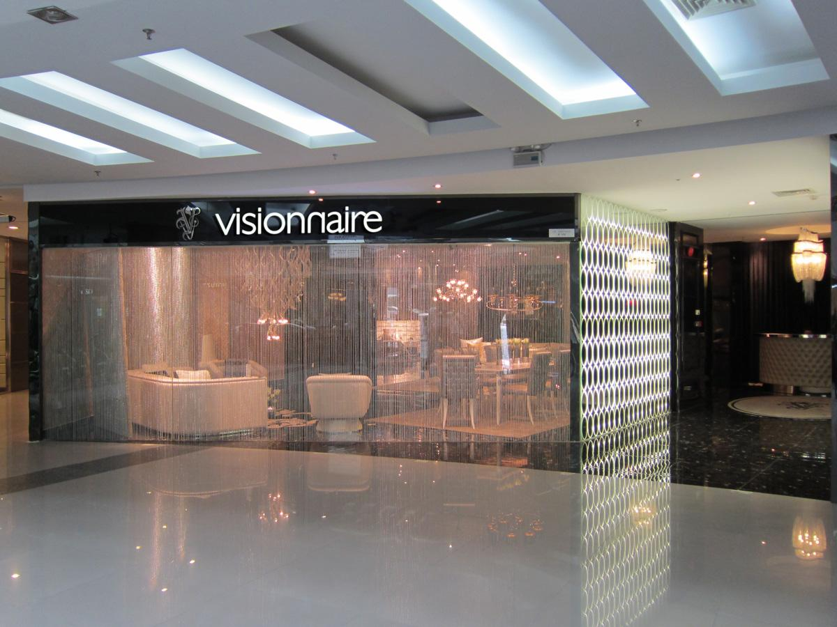 Visionnaire Guangzhou