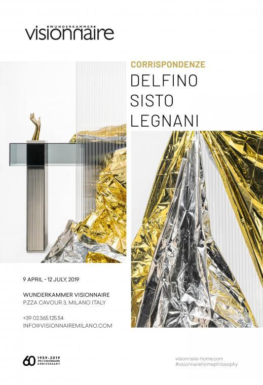 Salone Del Mobile Milano 2019 Visionnaire Home Philosophy