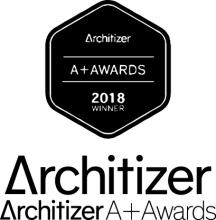 Architizer 2018