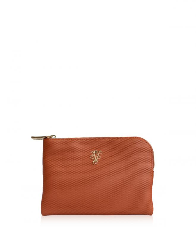 Explorer clutch orange