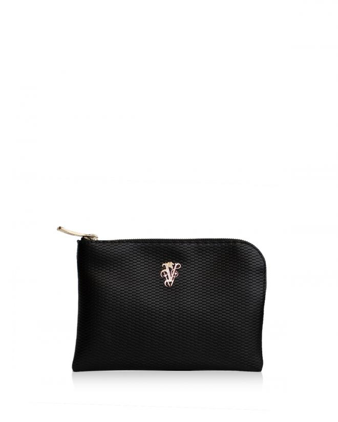 Explorer clutch black