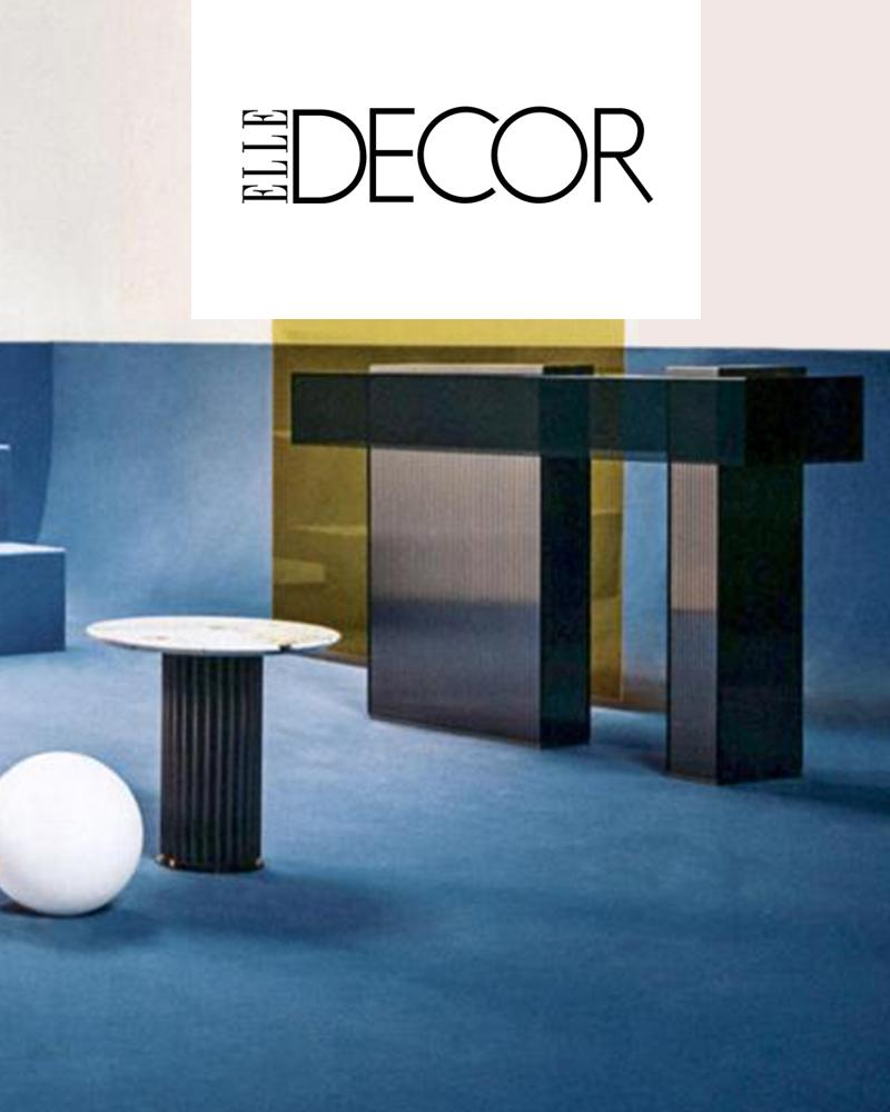 Elle Decoration - Italia