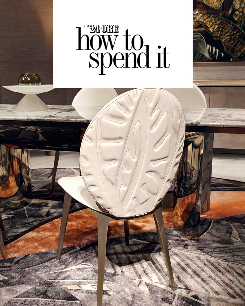 How to spend it - Italy