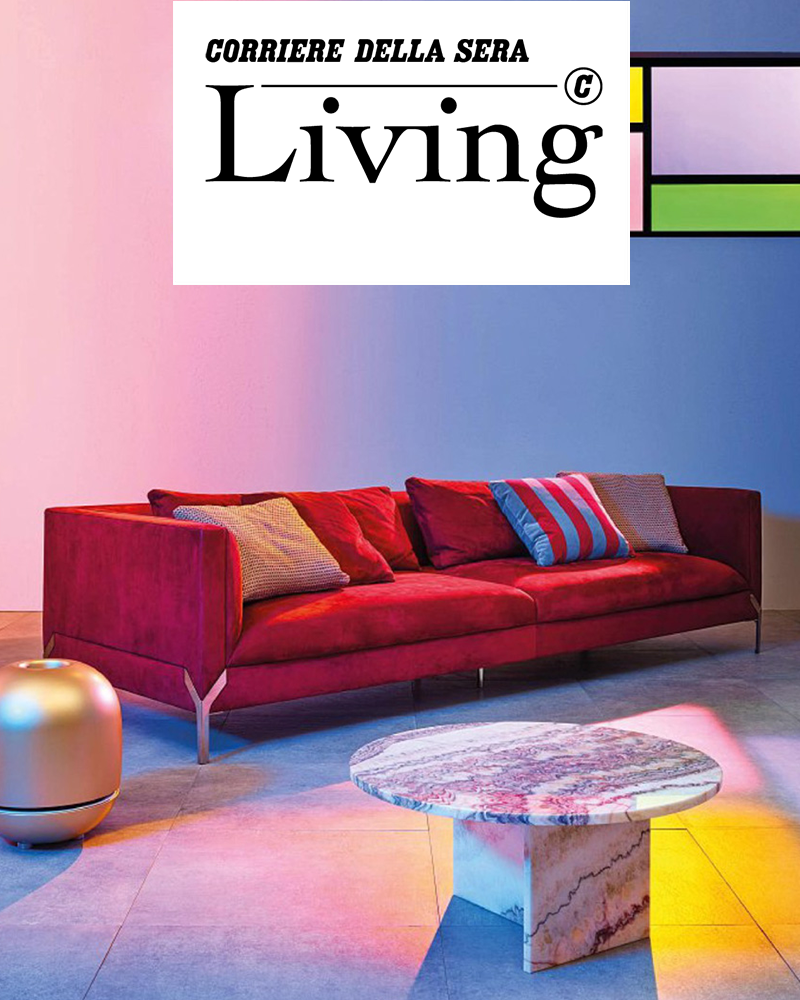 Living Design - Italy